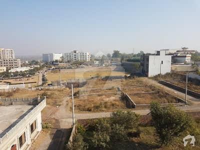 یونیورسٹی ٹاؤن ۔ بلاک سی یونیورسٹی ٹاؤن اسلام آباد میں 5 مرلہ رہائشی پلاٹ 16.5 لاکھ میں برائے فروخت۔