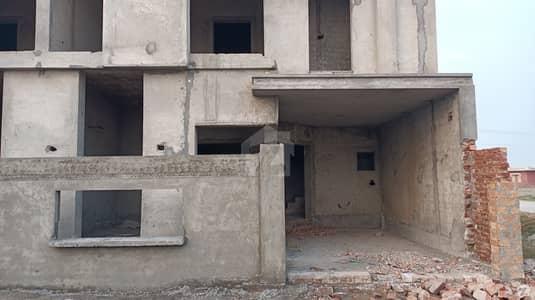 Good 5 Marla House For Sale In Multan Public School Road