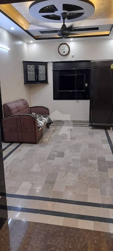 2 Room Common Fully Renovated Flat For Sale