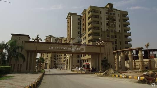 زرکون هائیٹز جی ۔ 15 اسلام آباد میں 2 کمروں کا 5 مرلہ فلیٹ 1.05 کروڑ میں برائے فروخت۔