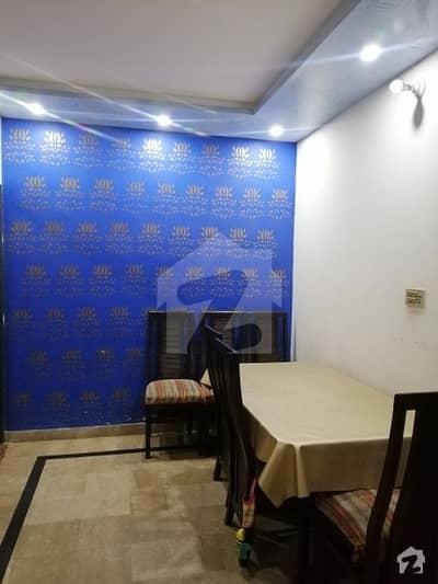 الغنی گارڈن جی ٹی روڈ لاہور میں 3 کمروں کا 3 مرلہ مکان 65 لاکھ میں برائے فروخت۔