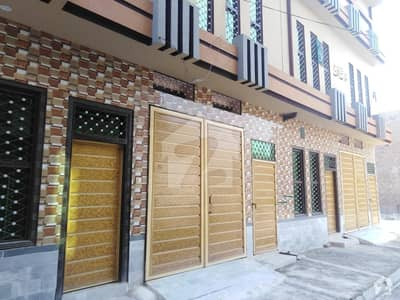 House In Dalazak Road Sized 2.15 Marla Is Available
