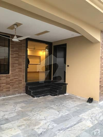 Brand New Double Unitwith Basement House For Sale In L Block Of Bahria Phase 8