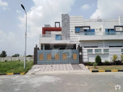 8 Marla House For Sale In Faisalabad Road