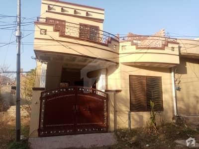 ثمر زر ہاؤسنگ سوسائٹی راولپنڈی میں 2 کمروں کا 4 مرلہ مکان 45 لاکھ میں برائے فروخت۔