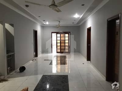 In D. H. A Flat Sized 1800  Square Feet For Rent