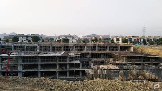 بی ۔ 17 اسلام آباد میں 2 کمروں کا 7 مرلہ فلیٹ 1.06 کروڑ میں برائے فروخت۔