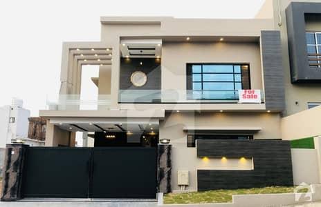Designer 10 Marla House For Sale