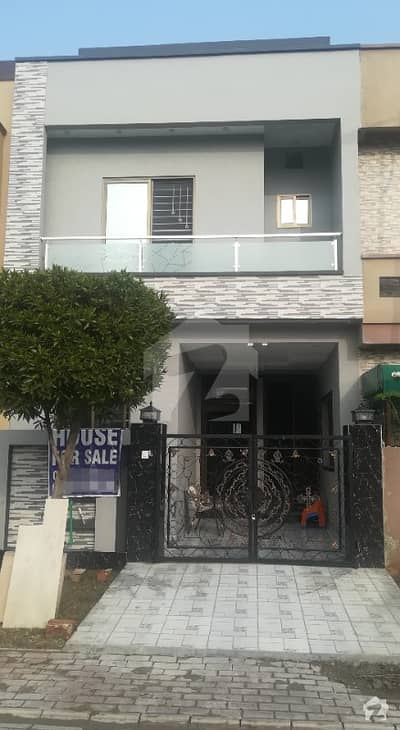 Spacious 787  Square Feet House Available For Sale In Defence Road