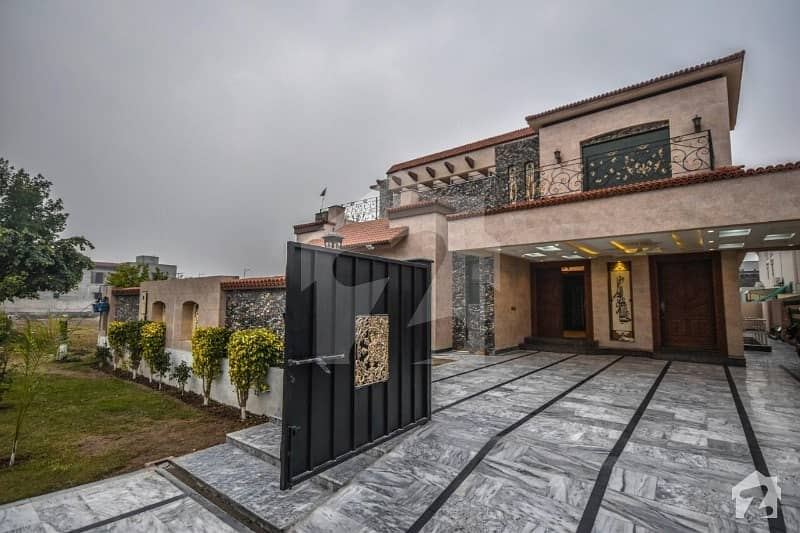 10 Marla Beautiful House For Rent In Paragon Coty