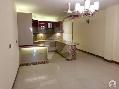 3 Bedrooms DD Apartment Available For Rent In Clifton Block 2 Karachi