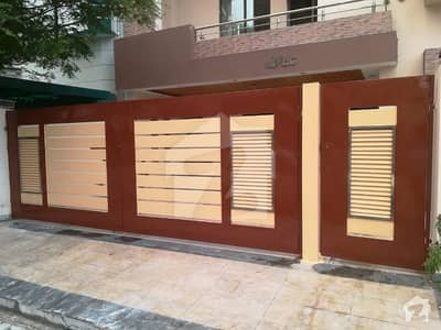 A 2763  Square Feet House For Rent In Bahria Town