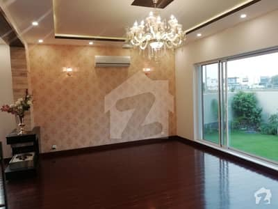1 Kanal Stylish Excellent House For Rent In Dha Phase 5 Near Wateen Chowk