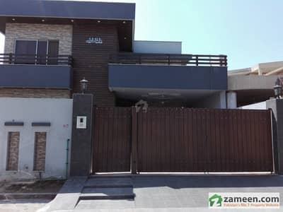 Beautiful House Is Available For Sale In Muslim Town Faisalabad