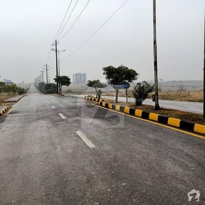 یونیورسٹی ٹاؤن اسلام آباد میں 1 کنال رہائشی پلاٹ 45 لاکھ میں برائے فروخت۔