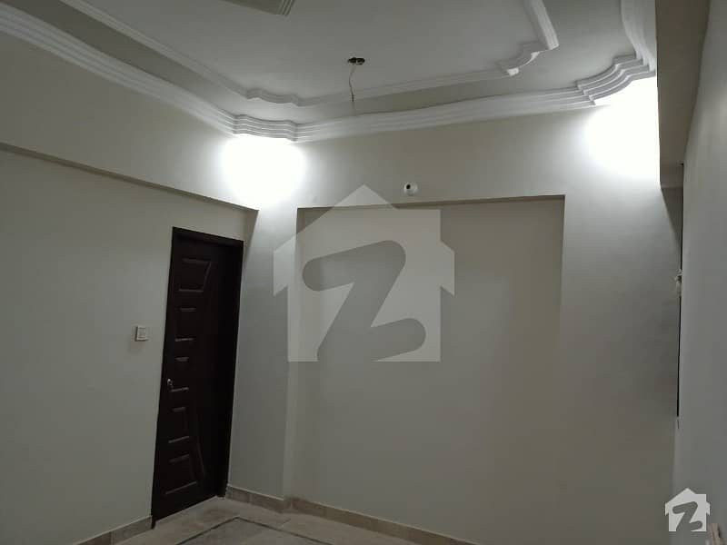 Gadap Town Flat Sized 1400  Square Feet For Sale