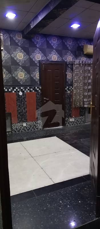 2 Bed Rooms Attached Bath Room Floor For Rent