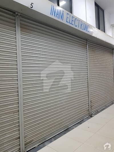ایم اے جناح روڈ کراچی میں 0.31 مرلہ دکان 65.55 لاکھ میں برائے فروخت۔