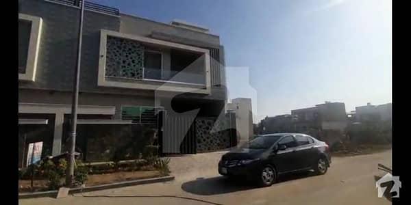 ریاض الجنہ فیصل آباد میں 5 کمروں کا 6 مرلہ مکان 1.9 کروڑ میں برائے فروخت۔