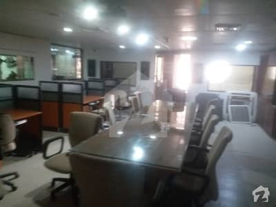 Rented Office For Sale In Clifton Karachi