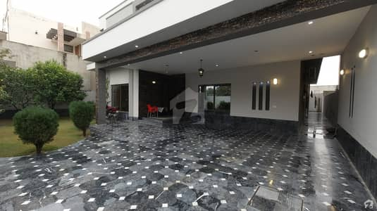 House Sized 1 Kanal Is Available For Sale In Nasheman-e-Iqbal