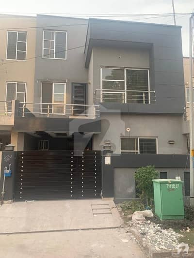 5 Marla Full House Brand New In Bahria Town Lahore