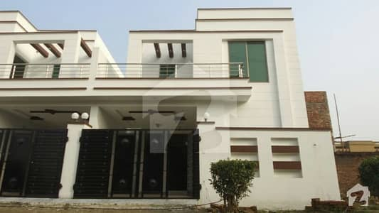 5 Marla House For Sale In Installment