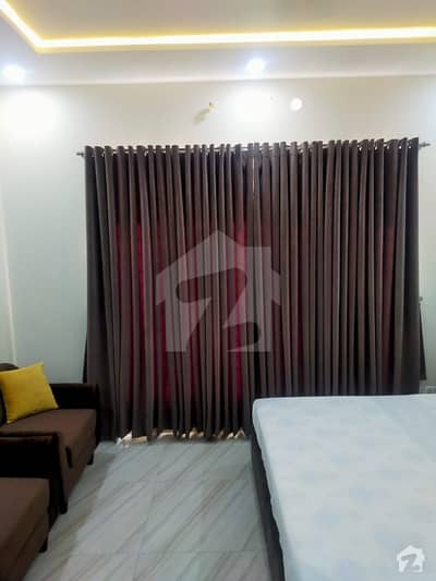 10 Marla Brand New Fully Furnished House In Bahria Town Lahore