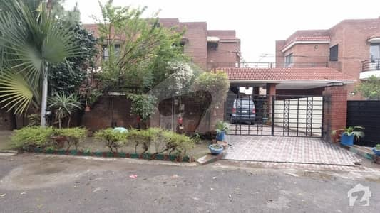 Affordable House For Sale In Valencia Housing Society