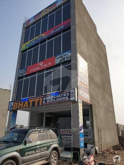 پارک ویو ولاز لاہور میں 1 کمرے کا 2 مرلہ فلیٹ 10 ہزار میں کرایہ پر دستیاب ہے۔