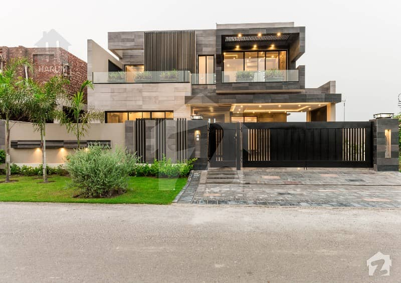 1 Kanal Modern Style Villa Available For Sale In Dha Phase 6