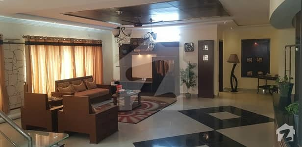 In Bahria Town Rawalpindi 4500  Square Feet House For Sale