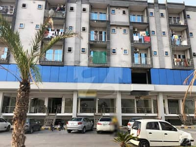 Flat For Sale  860 Sq Ft  Owais Co  Pwd Road Islamabad