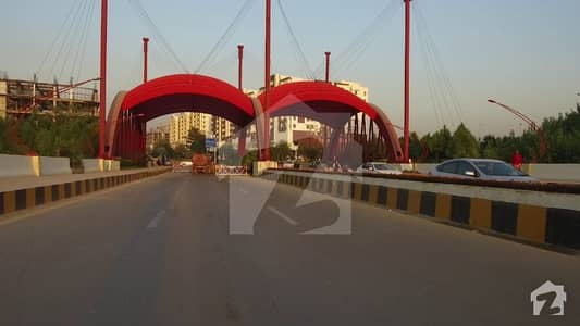 7 Marla Plot File In Stunning Gulberg Is Available For Sale