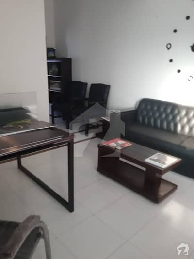 2 Bed Flat Available In D12 Swiss Center Islamabad
