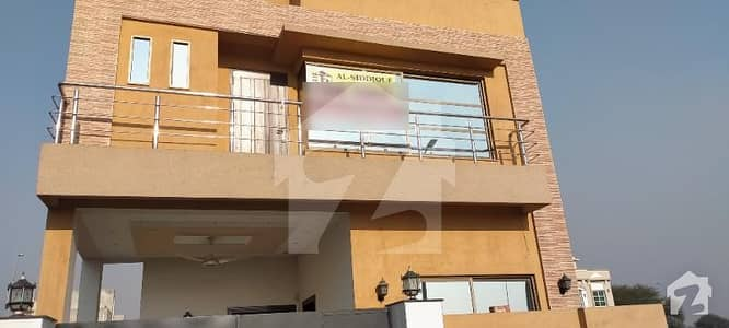 DHA 9 Town 5 Marla Brand New Bungalow Vip Location Only 13500000