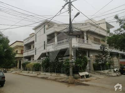 Corner House For Sale In Gulistan E Jauhar Block 12