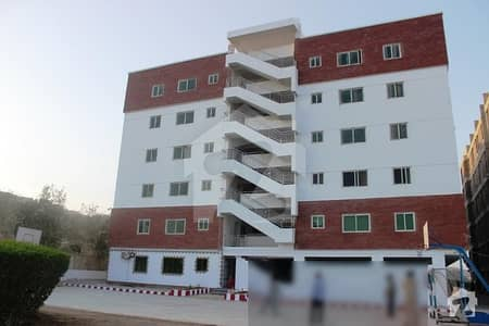 4 Rooms Apartment In Boundary Wall