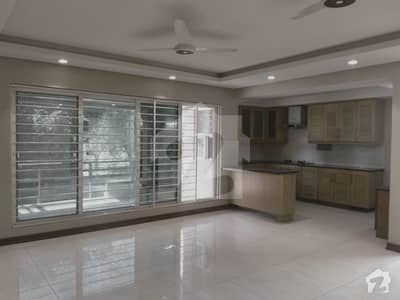 Brand New 10 Marla House Ground Plus Basement Is Available For Rent