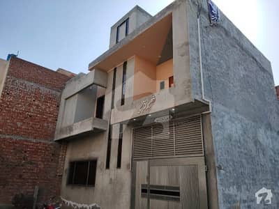 Lahore Medical Housing Society House Sized 1350  Square Feet Is Available