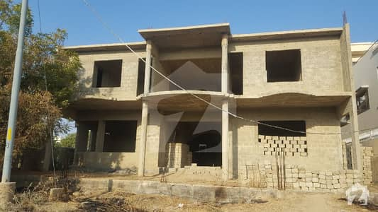 Stunning House Is Available For Sale In Gadap Town