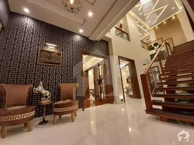 بحریہ ٹاؤن - ٹیپو سلطان بلاک بحریہ ٹاؤن ۔ سیکٹر ایف بحریہ ٹاؤن لاہور میں 6 کمروں کا 1 کنال مکان 4.25 کروڑ میں برائے فروخت۔