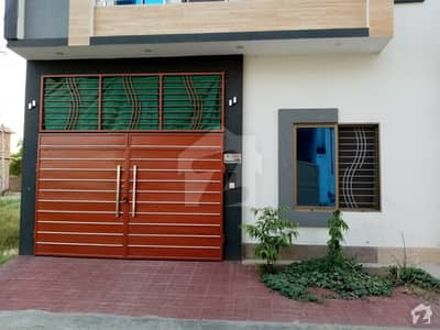 Ideally Located House Of 5 Marla Is Available For Sale In Jeewan City - Phase 2