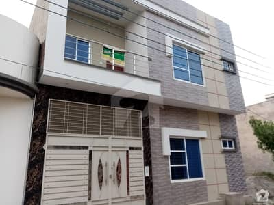 Double Elevation House Available For Sale