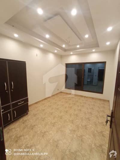 4 Marla Upper Portion For Rent In Military Accounts College Road Lahore