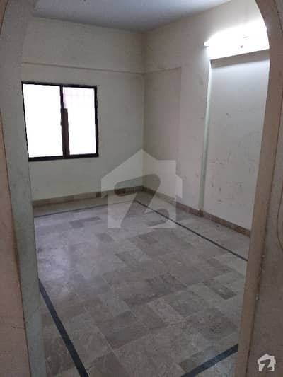 Nazimabad 5 No 5c Flat For Sale