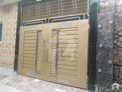 4.5 Marla Corner House For Sale At Warsak Road