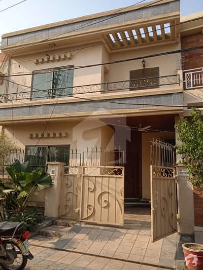 5 Marla House Is Available For Rent In Dha Phase 3