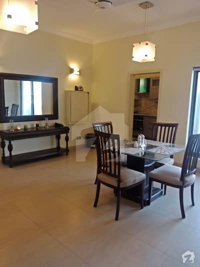 Diplomatic Enclave Fully Furnished 2 Bedrooms Apartment Available For Rent