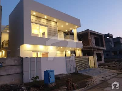 Dha 5  Sector B 10 Marla House For Sale